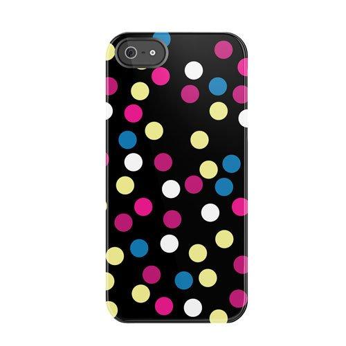 Uncommon C0020-DL funda para teléfono móvil Multicolor - Fundas para teléfonos móviles (Funda, Apple, iPhone 5, Multicolor)