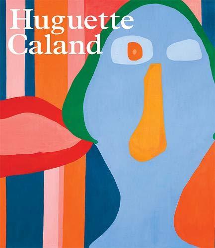 Huguette Caland par ANNE BARLOW