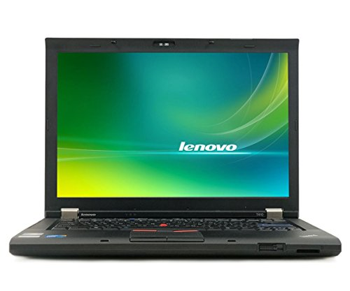 Lenovo ThinkPad T410, 14