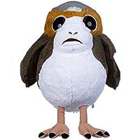 Star Wars Episode 8 Porg Soft Toy 10 inch to 18 inch