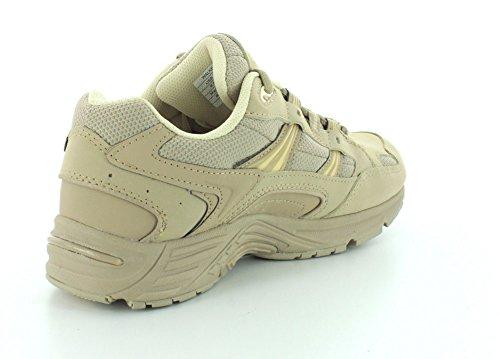 Orthaheel Walker scarpe bianco da donna Taupe