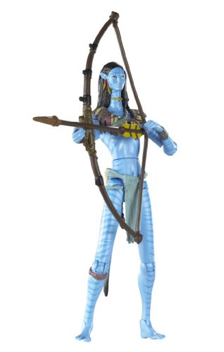 Avatar - Figurine de Neytiri - PVC 10 cm