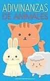 Adivinanzas de Animales: Adivinanzas para niños (Colección Adivinanzas Infantiles nº 2)
