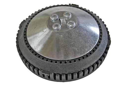 YERD Ersatzteil Roll-In: Speichen-Träger Ersatz für Fallobst-Sammler Roll-In (alle Größen: Large, Medium, Small)