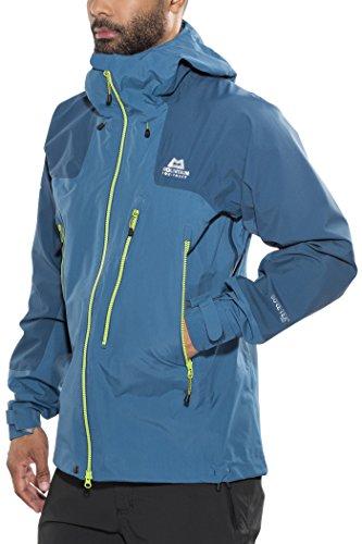 Mountain Equipment Lhotse Jacket Größe XL Marine (Jacke Mountain Equipment Goretex)
