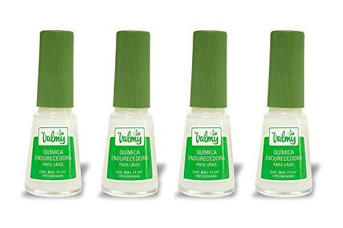 Endurecedor uñas Valmy Química Endurecedora - Tratamiento