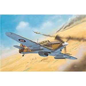 Revell - 4144 - Maquette - Hawker Hurricane Mk.Iic - Echelle 1:72
