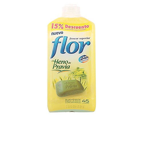 Flor Ammorbidente Concentrato 45 Lavaggi - 1035 ml