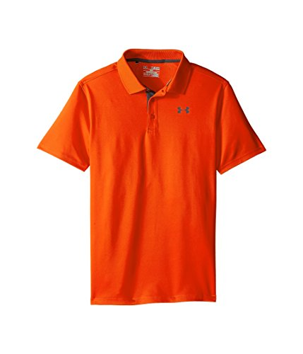 UA Performance Jugend X-Large Dark Orange (Under Armour-jugend Jungen)