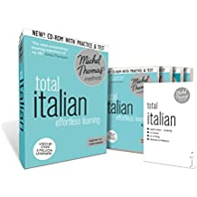 Total Italian Foundation Course: Learn Italian with the Michel Thomas Method