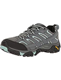 Merrell Women's J06036 Low Rise Hiking Boots