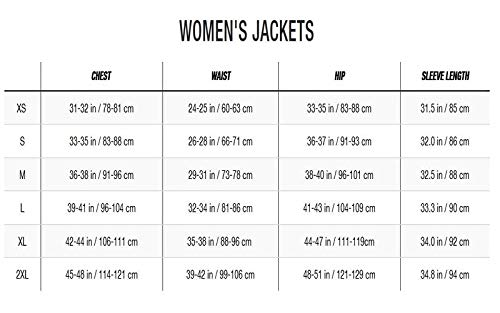THE NORTH FACE Women's Full Zip Jacket 6