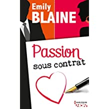 Passion sous contrat (HQN) (French Edition)