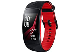 Samsung Gear Fit 2 Pro Red, Rojo (B0751MM9BF) | Amazon Products