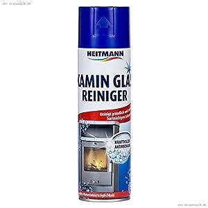 Heitmann chimenea producto limpiador de cristales 500 ml