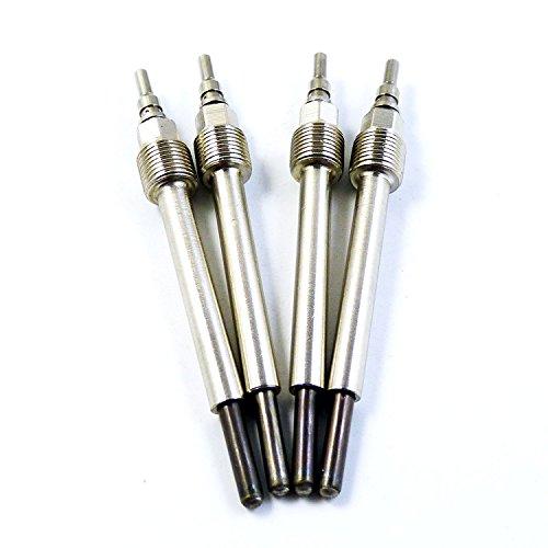 Powerstroke Démarrage rapide Glow plug 4 pcs 4 C3z12 a342aa pour F350 F250 2004 2005 2006 2007 2008 2009 2010