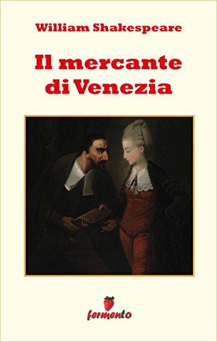 il mercante di venezia emozioni senza tempo vol 148 italian edition