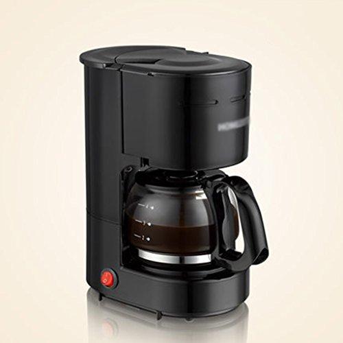 Smart Home Heiße Getränke Drip Kaffeemaschine Elektrische Automatische Tee Maker 600 Watt