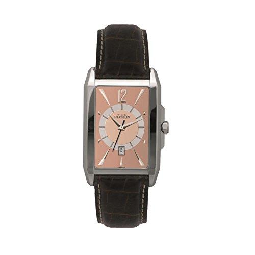 Michel Herbelin 12472/18MA - Reloj para hombres