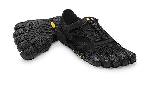 Vibram Five Fingers Kso Evo, Sneakers Femme Violet (Black)