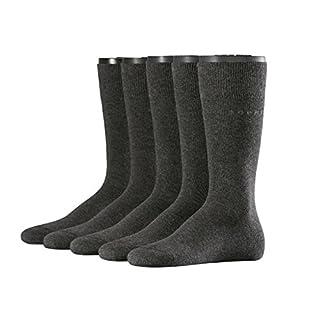 ESPRIT 5er-Pack Socken aus Baumwollmix