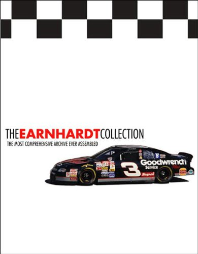 The Earnhardt Collection: The Most Comprehensive Archive Ever Assembled