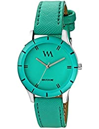 Watch Me Analogue Quartz Branded Watch for Girls and Womens WMAL-225twm