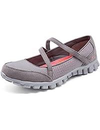 Skechers Ez Flex 2 - A-Game - Zapatillas de deporte para mujer