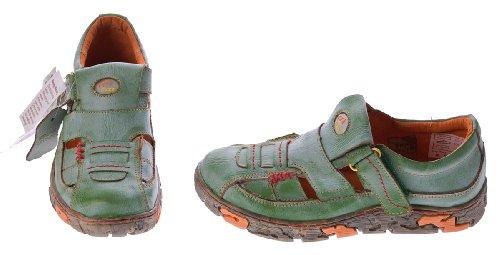 TMA , Sandales pour femme Vert - Vert