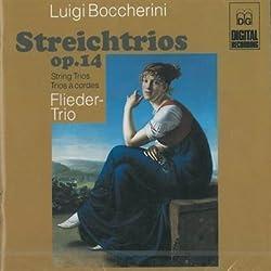 Streichtrios Op.14