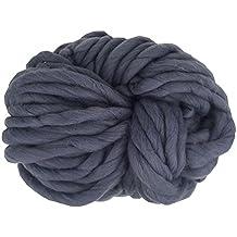 Orfila Pelote en Laine Bonbon en Acrylique, Fil Laine épaisse en Acrylique  pour Tricot Crochet 8fffcd7fa1e