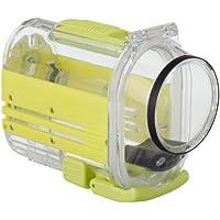 Contour Inc. Helmkamera Zubehör Waterproof Case Contour+, green