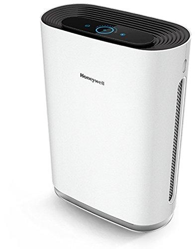 Honeywell Air Touch HAC35M1101W Room Air Purifier (Classic White)