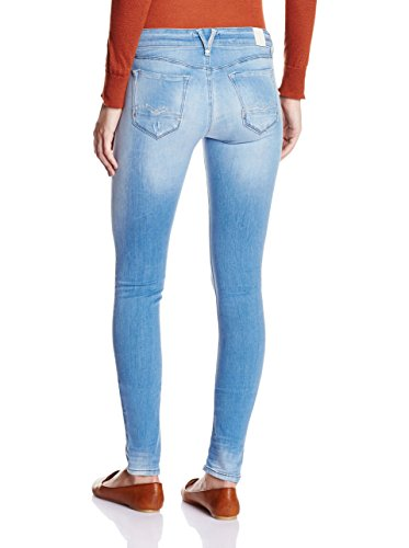 REPLAY Rose, Blu Donna Jeans