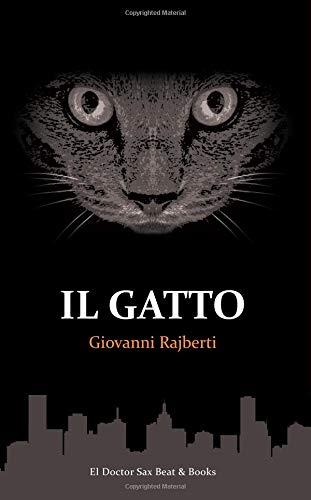 Il Gatto (El Doctor Sax) por Giovanni Rajberti