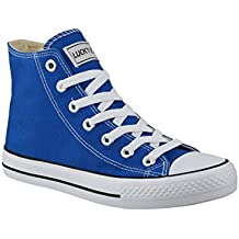 3c901492a602 Amazon.it  Scarpe tipo Converse