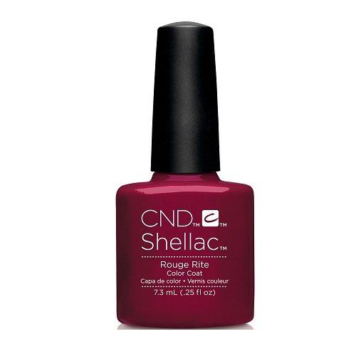 CND Shellac - Esmalte de Uñas de Gel