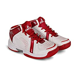 Kwickk Unisex Imported PU Professional BASKETBALL Shoes Slam Dunk
