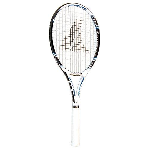 ProKennex Destiny FCS Blue Tennis Racket, GripSize- 2: 4 1/4 inch