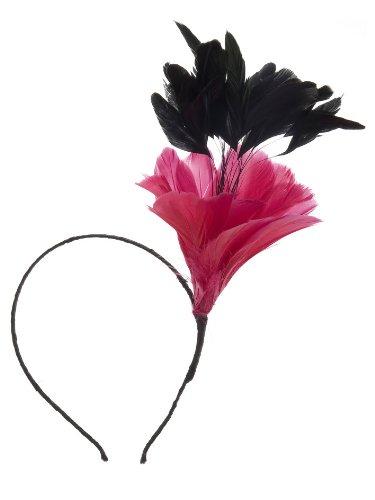 Fuchsia motif fleur