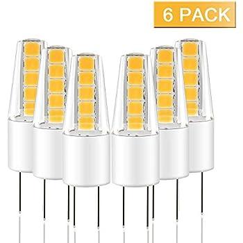 Osram Star Pin G4 12 V - Lámpara LED, G4, 2.4W, color blanco ...