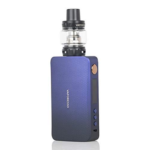 Vaporesso GEN 220W & SKRR-S Starter Kit - Ohne Nikotin (Schwarz Blau)