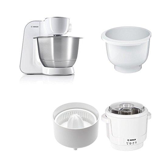 ▷ lI❶Il bosch mum 54251 Test + Vergleiche Top Produkte bei Uns