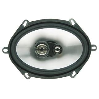 Soundstream XTS573 Autolautsprecher Mazda 323 Mazda 626