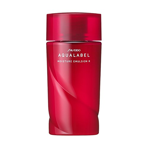 Shiseido AQUALABEL Hyaluronic Acid Milky Lotion | Moisture Emulsion R 130ml by AQUALABEL