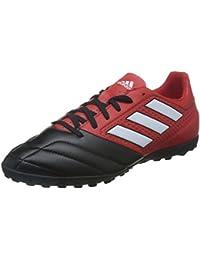 adidas Crazyquick Malice SG, Scarpe per Allenamento Calcio Uomo, Nero (Negbas/Negbas/Negbas), 46 EU