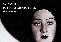 Women Photographers Postcard Book (Gift Line)