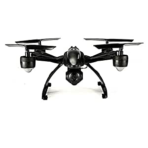GoolRC JXD 509G Drone with Live Video Camera HD 2MP RC Quadcopter Remote with Screen
