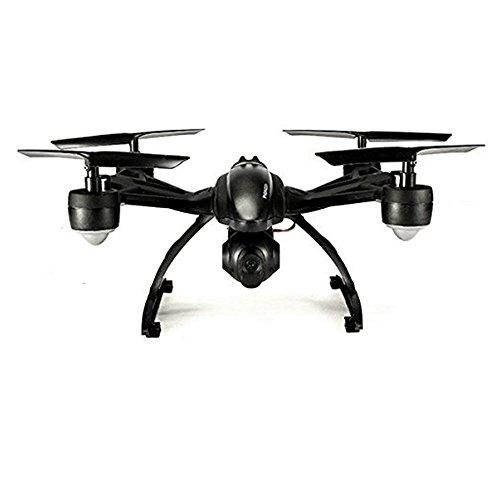 GoolRC 509G 5.8G FPV Drone con 2.0MP HD Camera ,schermo FPV Monitor a distanza, Altezza tenuta & Modalità senza testa & Un tasto di ritorno