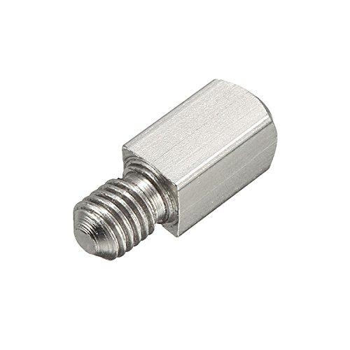 Square Metal Drive Pin Stud Ersatzteil Entsafter Zubehör für Oster Osterizer - Installation Stud Tool